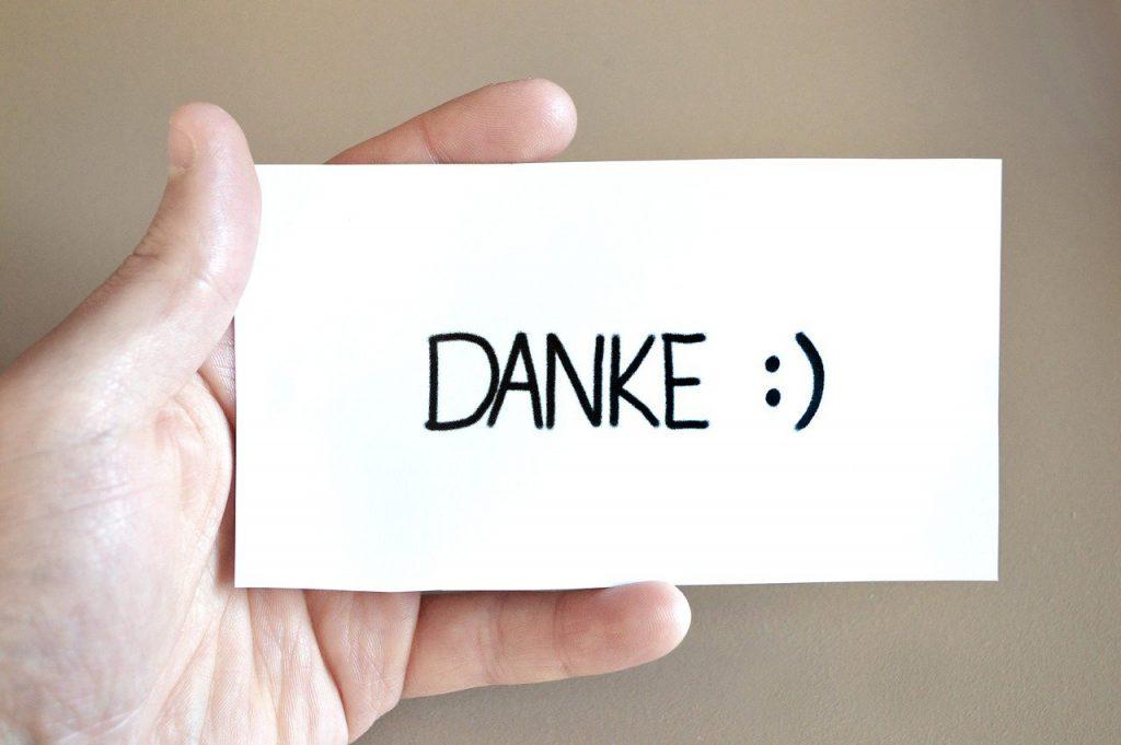 名刺 スタンプカード