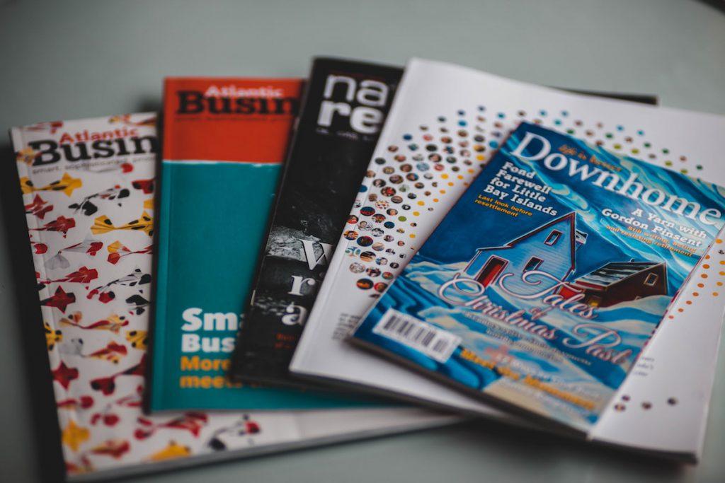 カタログ パンフレット冊子